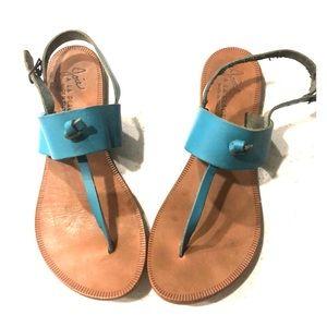Joie Sandal - A La Plage Sandal